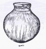 குடமுழவு எனும் வாத்தியம்; குளிர் எனவும் அழைக்கப்பட்டது